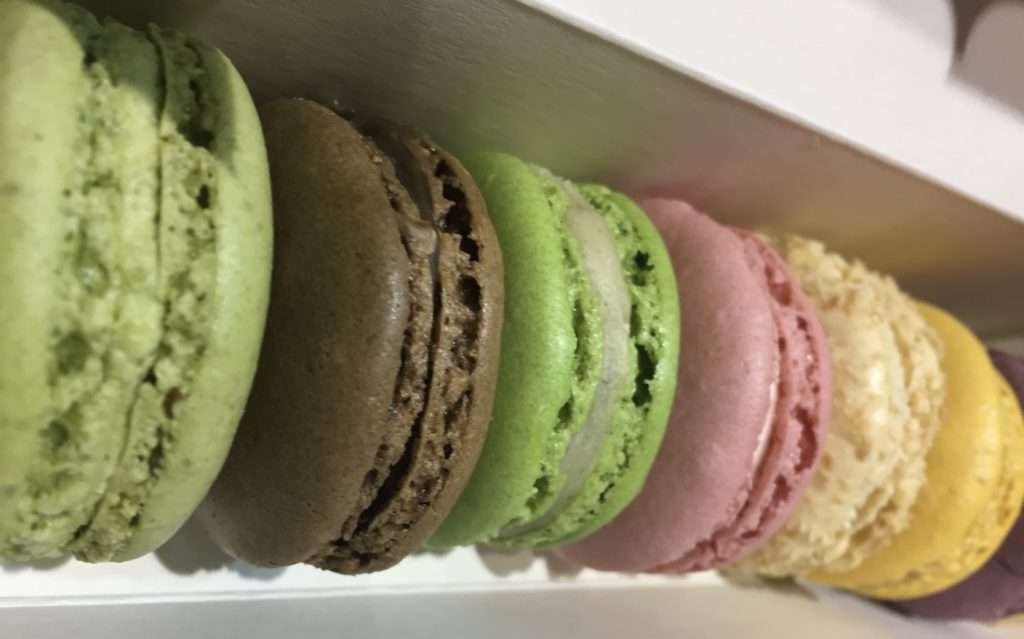 Laduree, a must have for my teenager.