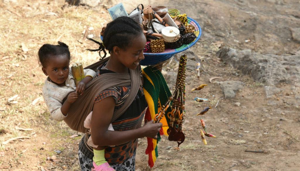 Ethopia Addis Ababa
