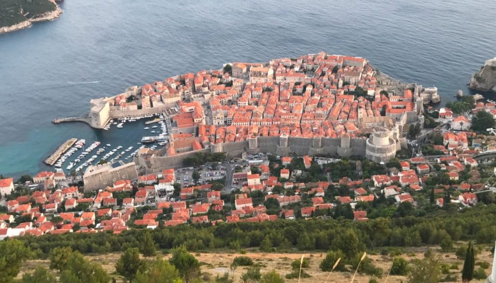 Dubrovnik, a destination for all