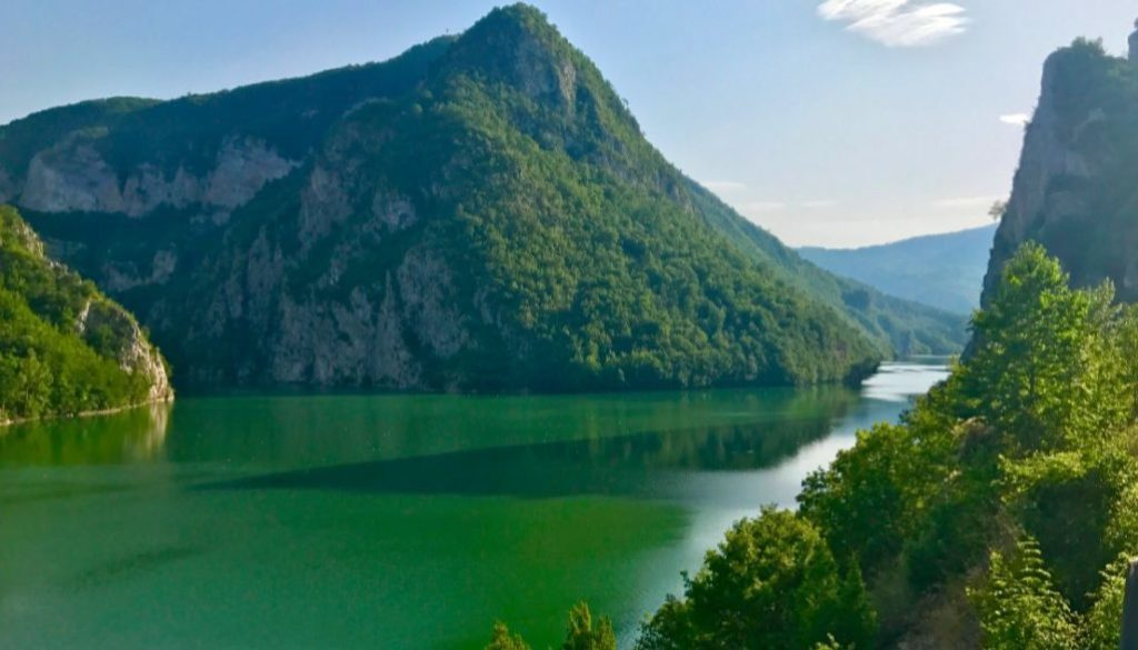 Driving through the Balkans can be so rewarding with adventures and breathtaking beauty all in a day.