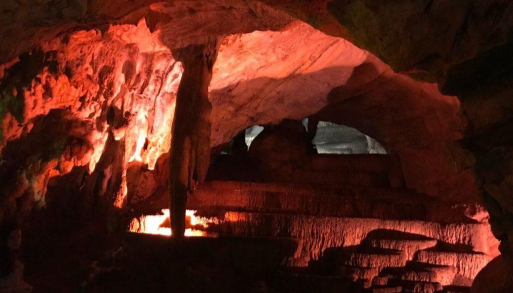 Peja Pec Radachi Caves