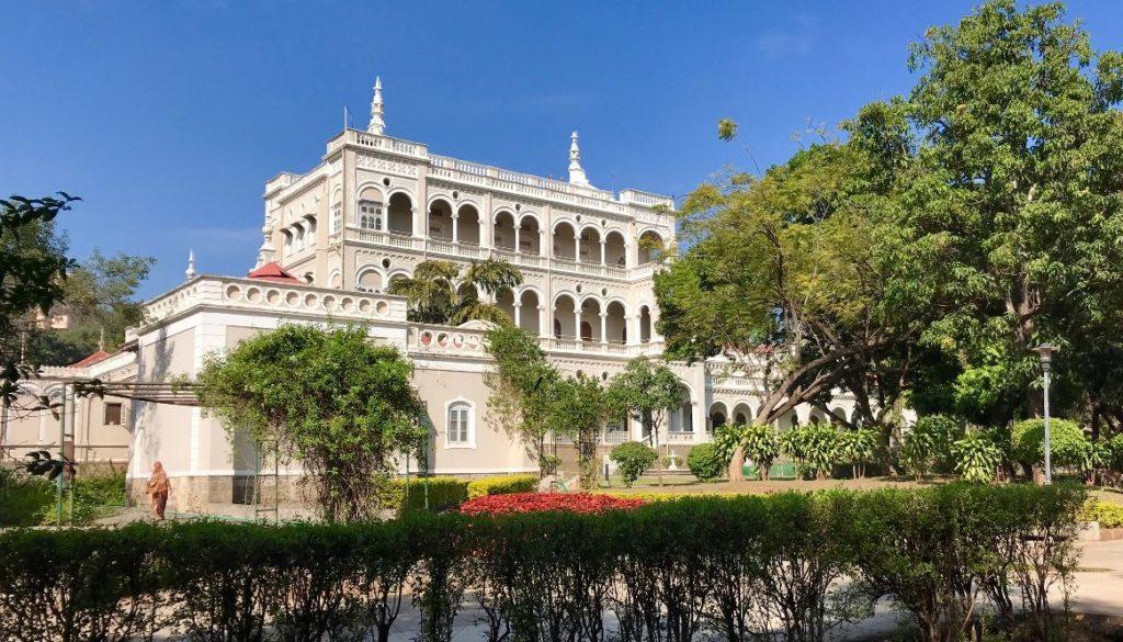 Aga Khan Palace, Pune