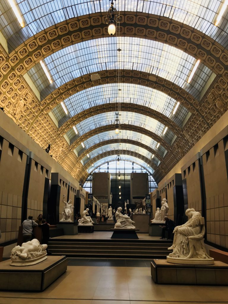 Musee D Orsay Story At Every Corner