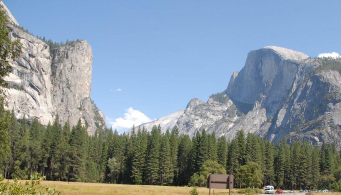 Yosemite National Park 2007