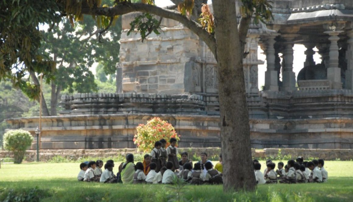 Hassan India