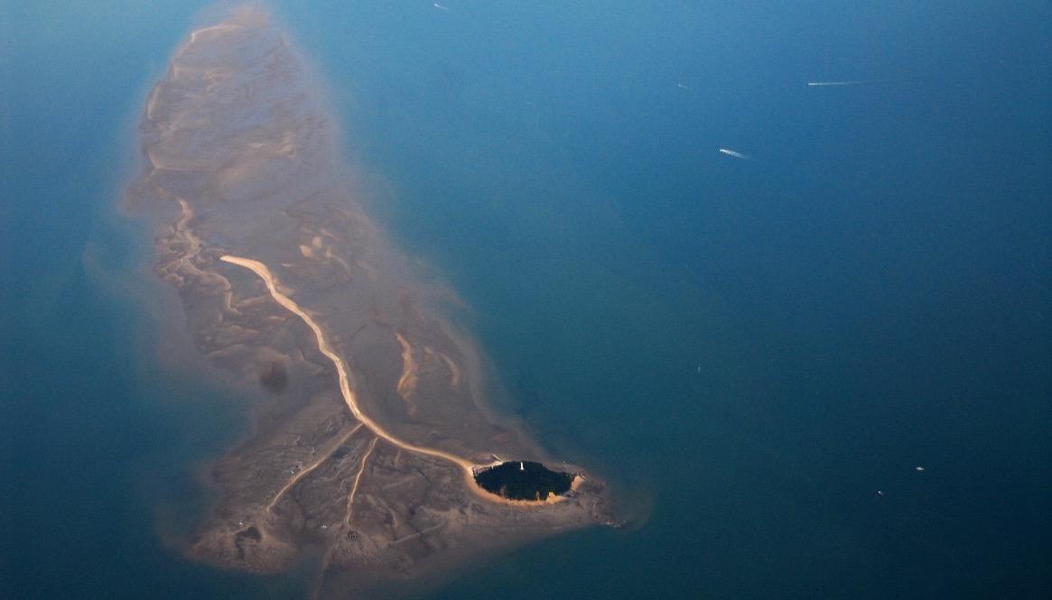 South Korea Aerial