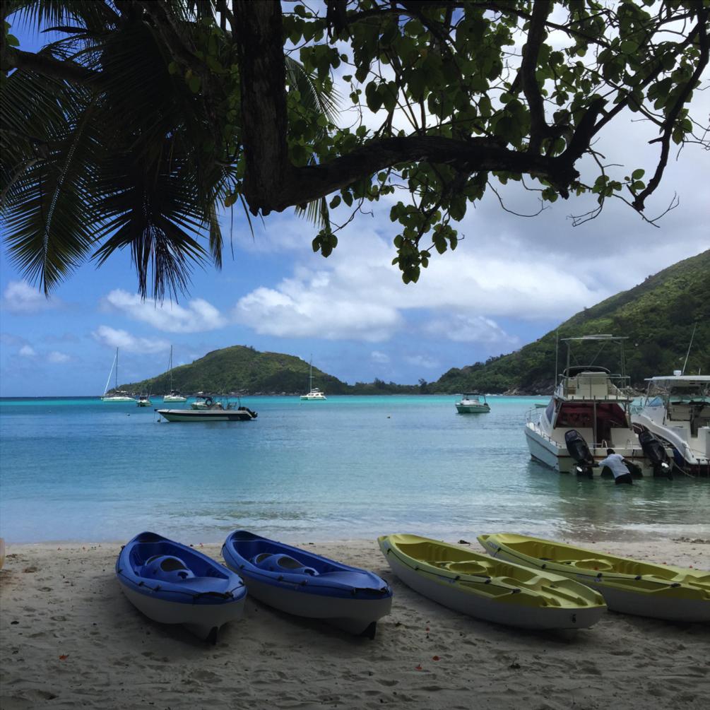 Seychelles Island Beaches: Seychelles Island Guide