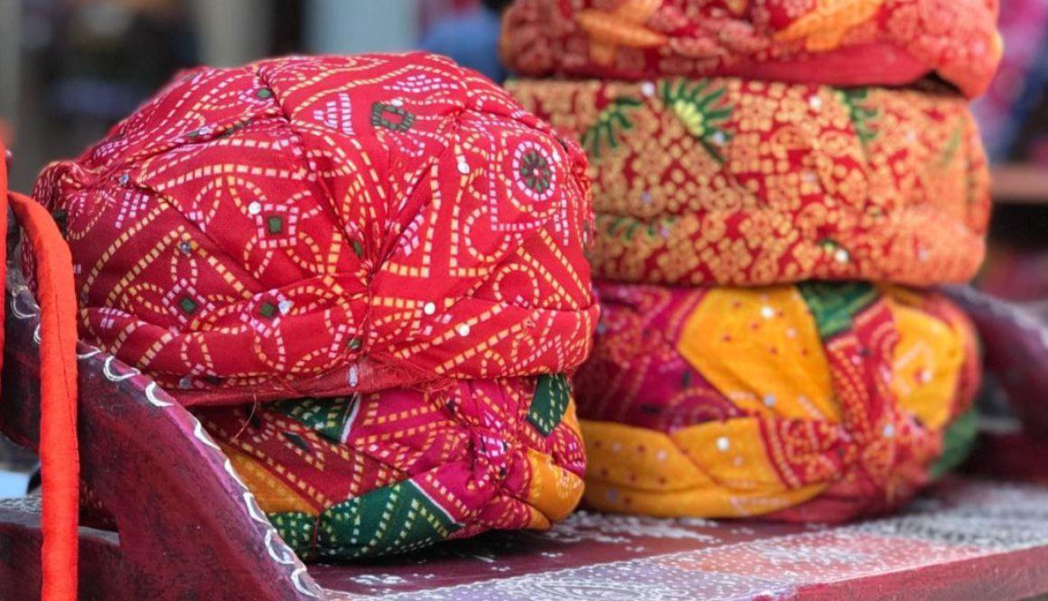Rajasthan Safa