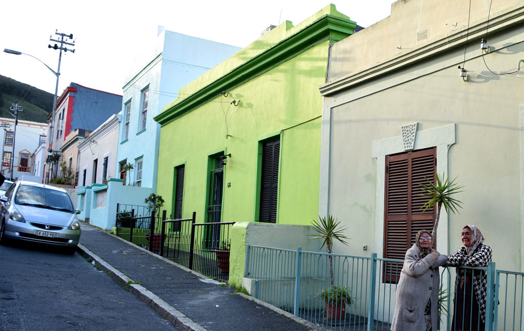 In Bo-Kaap families have been neighbors for centuries, but all that is changing thanks to the rising housing prices and gentrification.