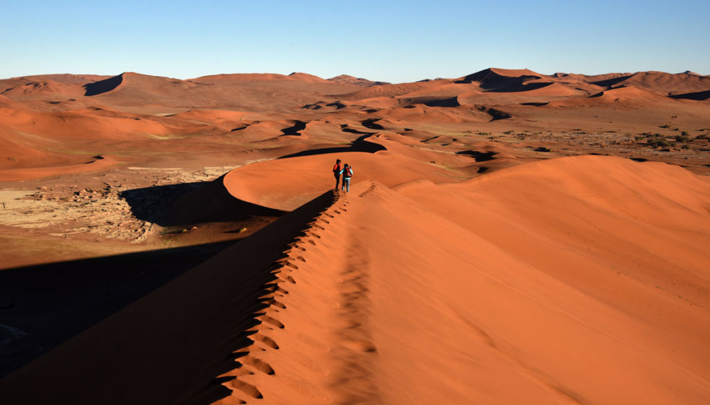Namib Naukluft National Park In 4 Days Story At Every Corner
