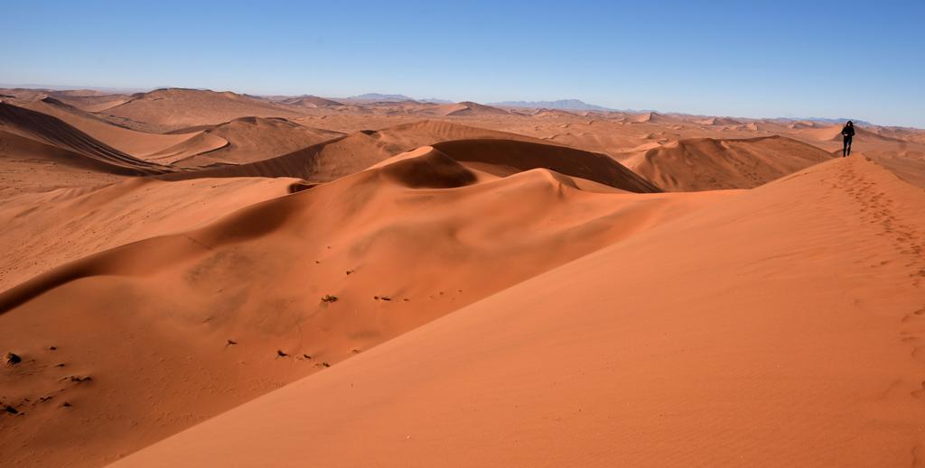 Namib Naukluft National Park In 4 Days Story At Every Corner