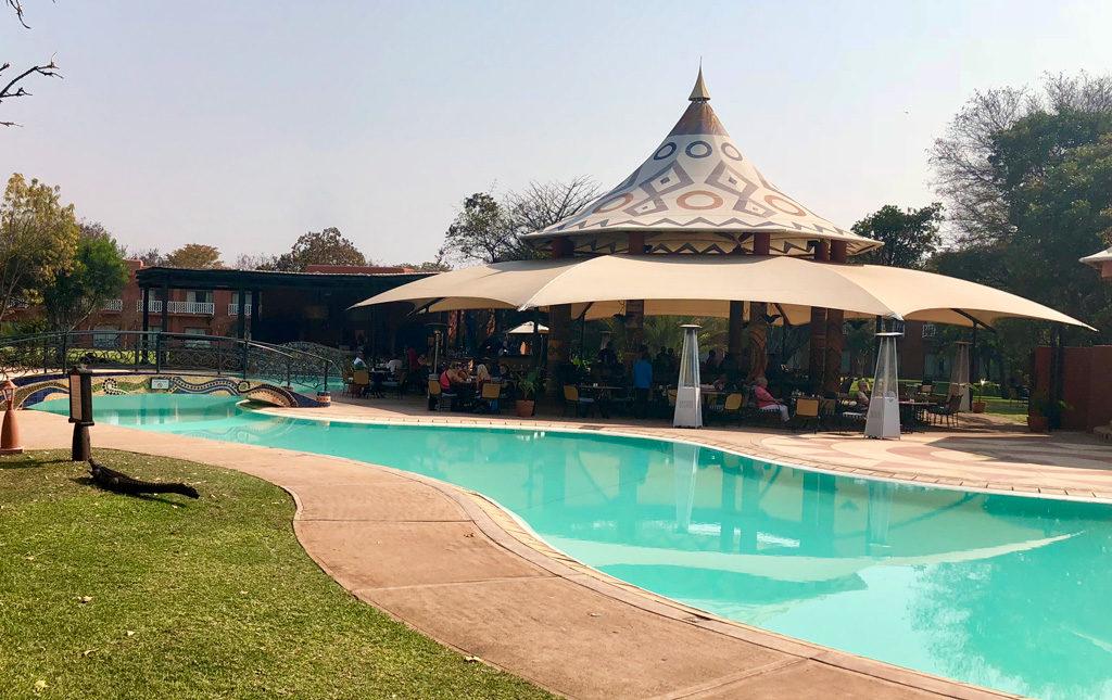 AVANI in Livingston, Zambia
